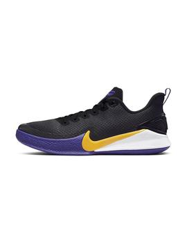 ZAPATILLAS DE BASKET NIKE MAMBA FOCUS