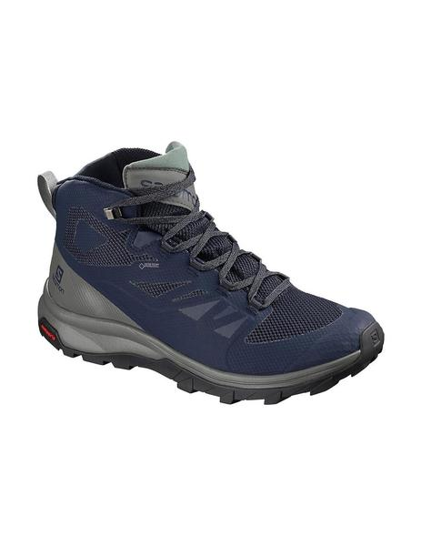 BOTAS SALOMON OUTLINE MID GTX