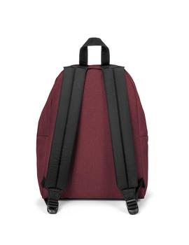 MOCHILA EASTPAK PADDED PAK´R CRAFTY WINE