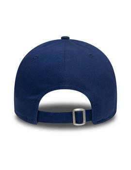 GORRA NEW ERA LEAGUE ESSENTIAL 9FORTY BOSRED