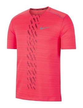 CAMISETA RUNNING NIKE DRI-FIT MILER