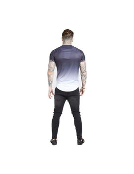 CAMISETA SIK SILK RAGLAN TECH