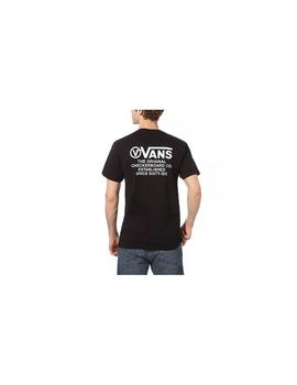 CAMISETA VANS DISTORTION TYPE