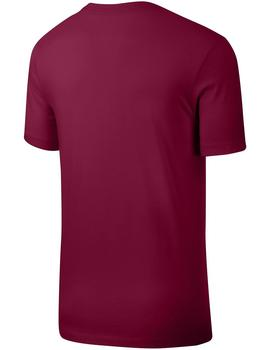 CAMISETA NIKE NSW CLUB