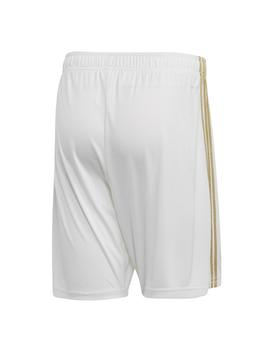 PANTALON CORTO ADIDAS REAL MADRID