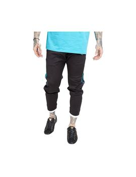 PANTALON SIK SILK FITTED TRACK