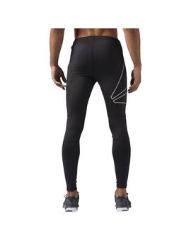 MALLA REEBOK CHICO OSR TIGHT NEGRA
