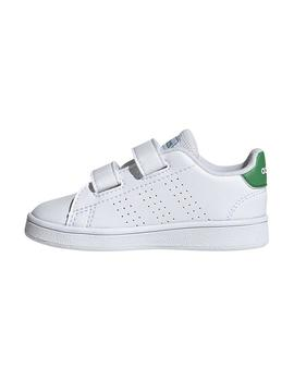 ZAPATILLAS PARA BEBE ADIDAS ADVANTAGE I