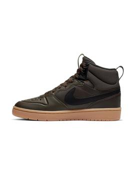 ZAPATILLAS NIKE COURT BOROUGH MID 2 BOOT GS