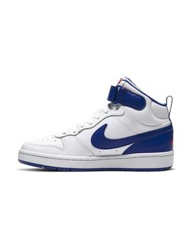 ZAPATILLAS NIKE COURT BOROUGH MID 2 GS