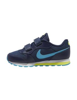 ZAPATILLAS NIKE MD RUNNER 2 PSV