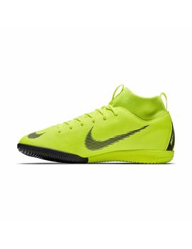 BOTA INDOOR NIKE JR SUPERFLYX 6 ACADEMY IC