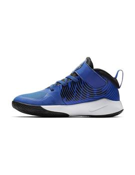 ZAPATILLAS DE BASKET NIKE TEAM HUSTLE D 9 PS