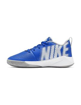ZAPATILLAS BASKET NIKE TEAM HUSTLE QUICK 2