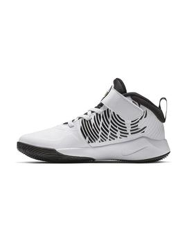 ZAPATILLAS DE BASKET NIKE TEAM HUSTLE D 9
