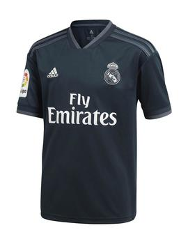 CONJUNTO ADIDAS REAL A Y KIT