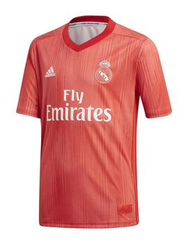 CONJUNTO ADIDAS REAL 3 Y KIT