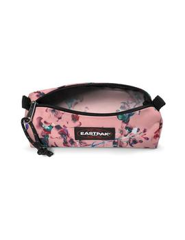 ESTUCHE EASTPACK BENCHMARK ROMANTIC PINK