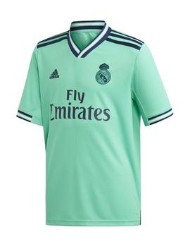 CONJUNTO ADIDAS REAL MADRID 3 Y KIT