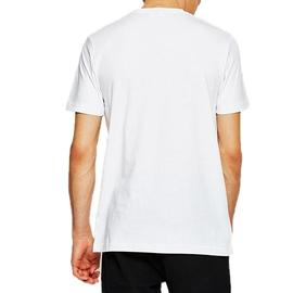 CANALETTO TEE WHITE