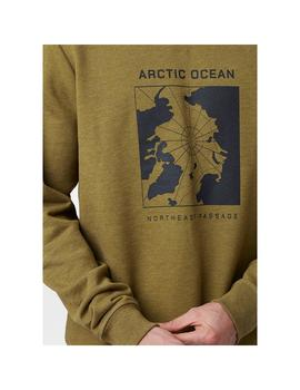Sudadera Helly Hansen Artic Ocean Sweat