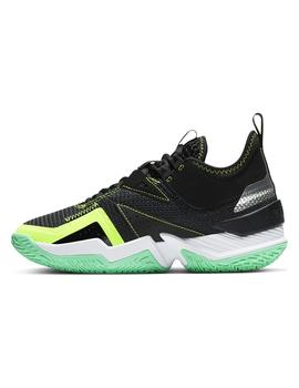 Zapatilla Jordan Westbrook One Take 'Volt' para niño/a