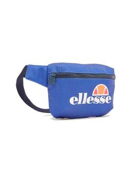 ELLESSE ROSCA CROSS BODY BAG BLUE