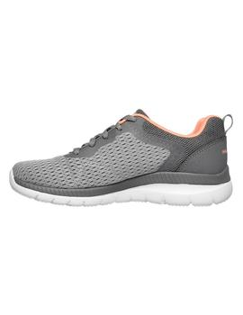 ZAPATILLAS SKECHERS BOUNTIFUL QUICK PATH