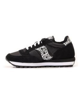 ZAPATILLAS SAUCONY JAZZ ORIGINAL BLACK/ZEBRA NOIR