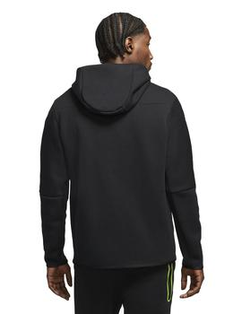 NIKE SPORTSWEAR TECH FLEECE FULL-ZIP
